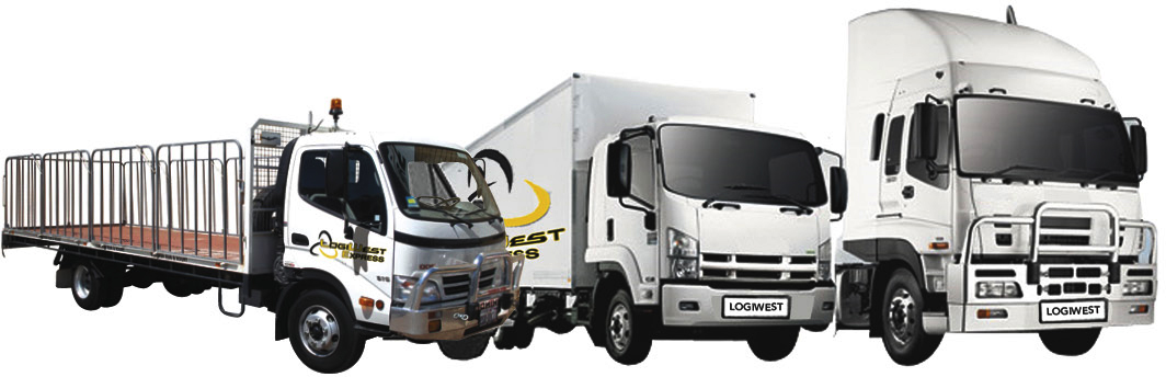 LogiWest_Taxi_Trucks